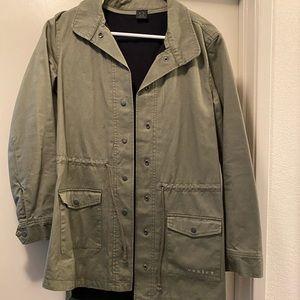 Oakley Green jacket